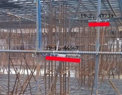 expansive component for shrinkage component concrete