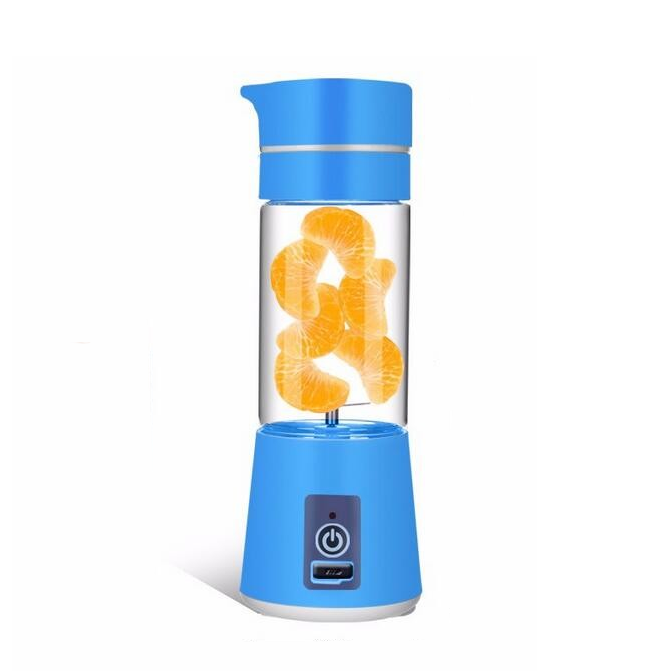 Mini personal blender portable chargeable Fruit squeeze
