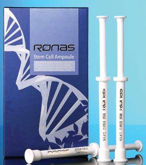 Ronas Stem Cell Ampoule