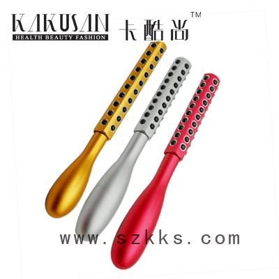 wrinkle remover 50-germanium grain pentagon beauty roller