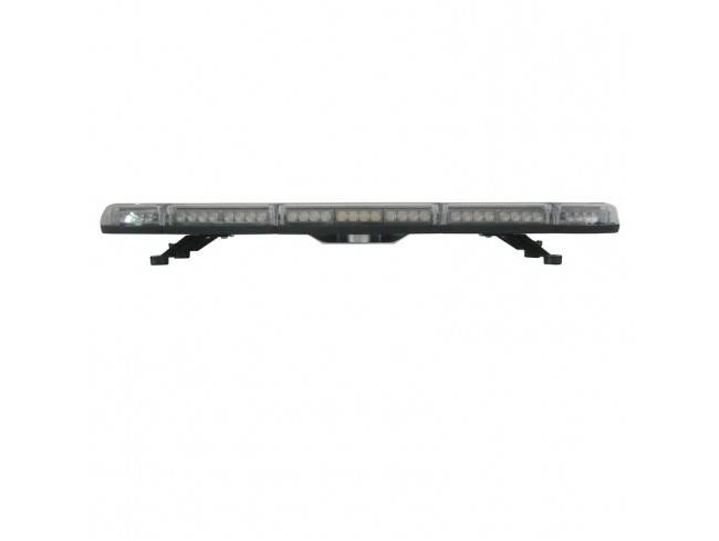 LED EMERGENCY LIGHTBAR WITH SPEAKER NO.TBD-GRT-046ASP