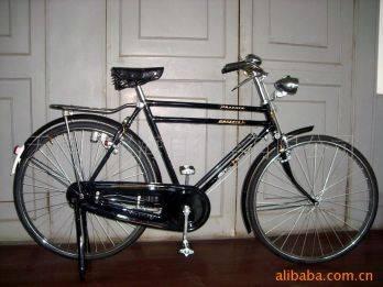 Traditional bike/bicycle