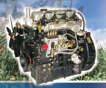 Zhejiang Xinchai C490BT diesel engine