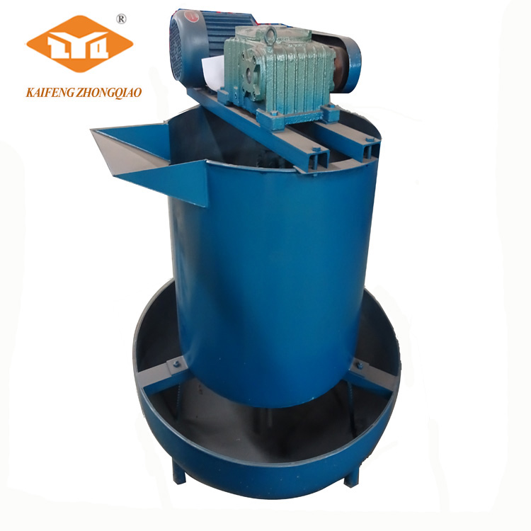 Prestressed Concrete Dry Motar Mixing Machine
