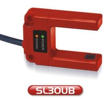 Elevator Parts Photoelectric Switch /Light Photocell Sensor/Slot Optical Sensor SLO-30UB