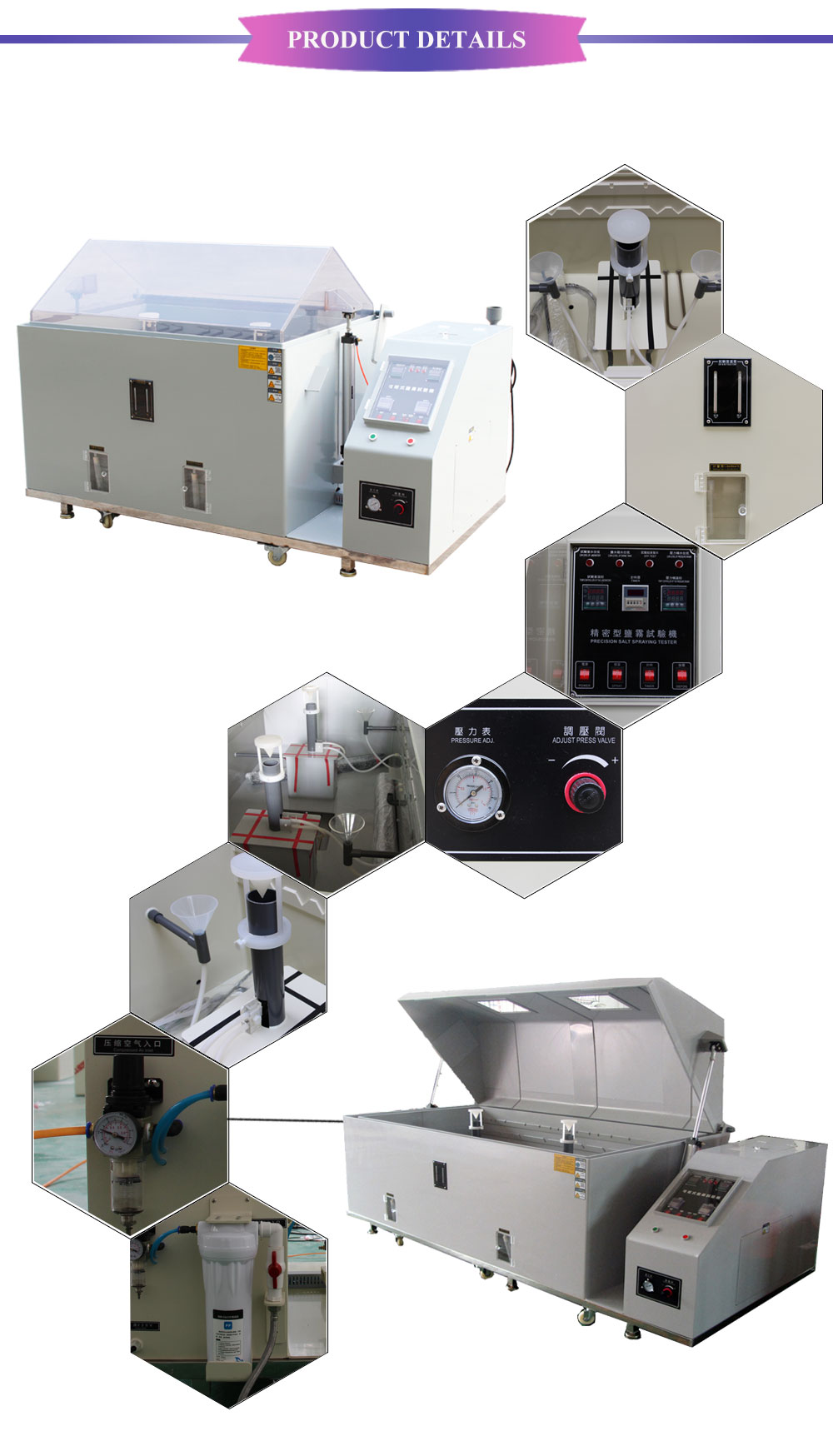 Salt Spray Test Machine Price,Used Salt Spray Chamber Price,Salt Spray Test Chamber