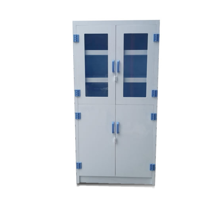 MKLB PP Storage Safety Cabinet (Strong Corrosive Material)