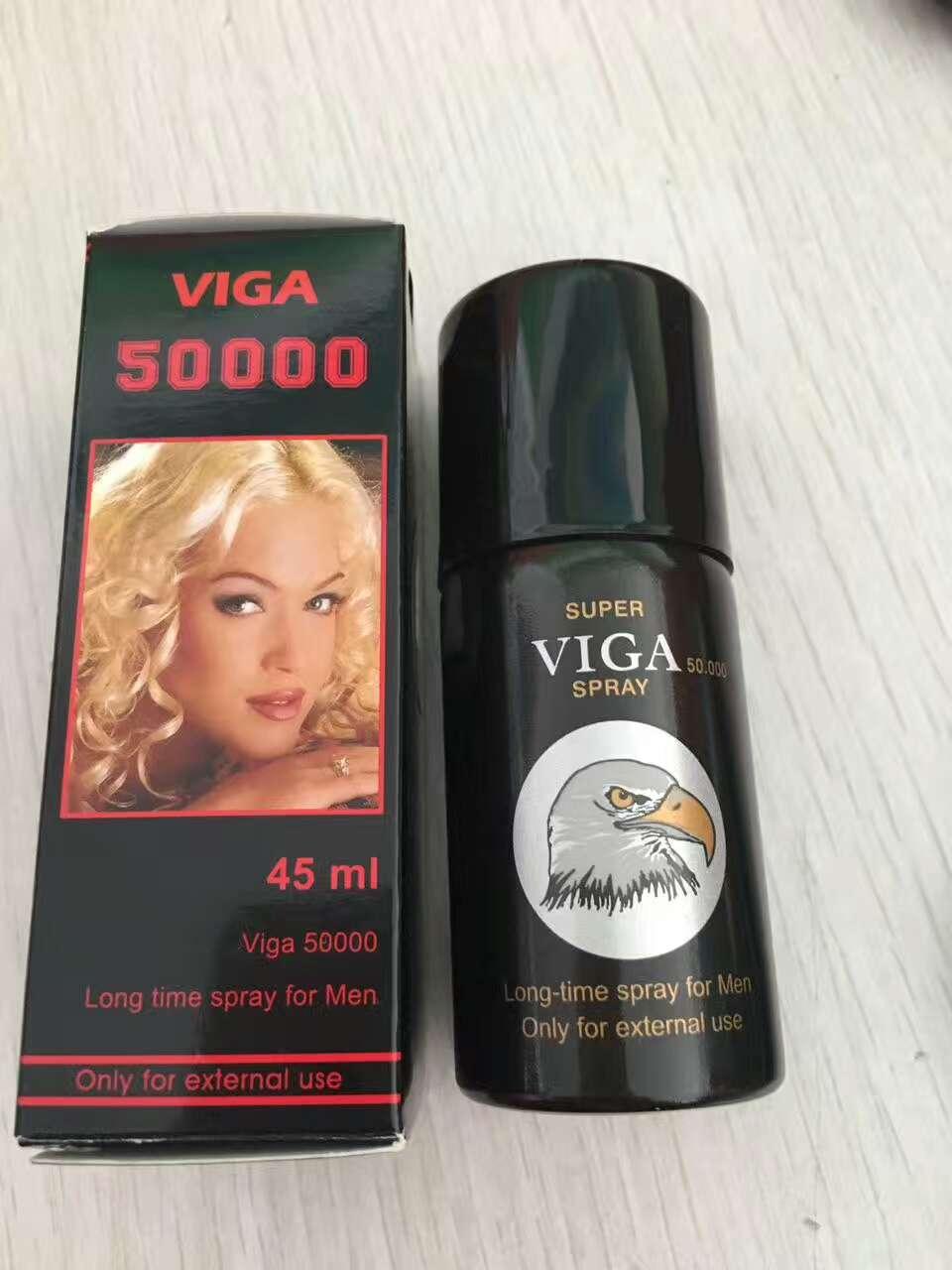 long time spray for men super Viga 5000