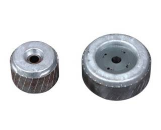 stamping steel rotor laminations