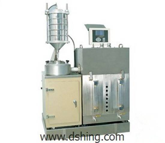 DSHD-0722A High Speed Extractor
