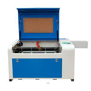 ES-5030 Desktop Laser Engraving and Cutting Machine