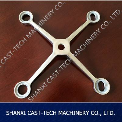 304 Stainless Steel Glass Spider Glass Clamp