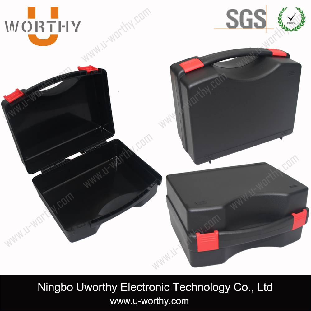 PP Plastic Watertight Suitcase