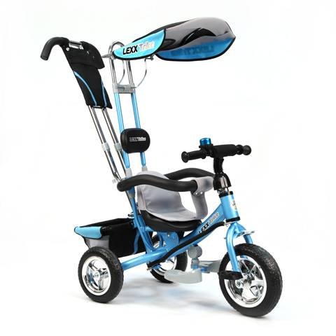 Qiante Children Tricycle