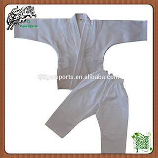 Bamboo cotton Judo Uniforms