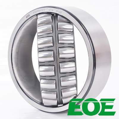 EOE Electric insulated ball bearing for railways application