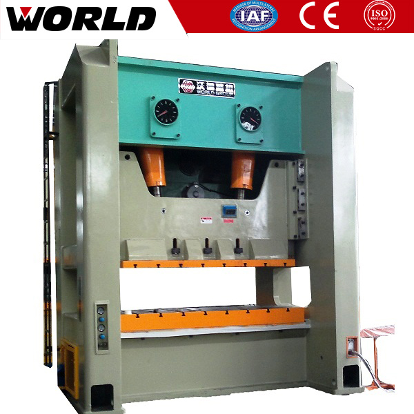 H frame Automatic Power Press Punching Machine