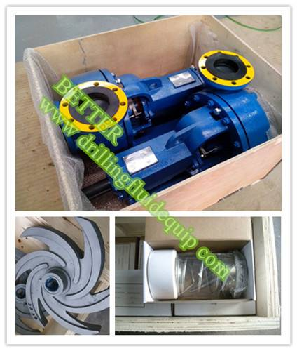 BETTER MCM 250 style Centrifugal Pumps Trinity HDD TP2500C style pump Parts