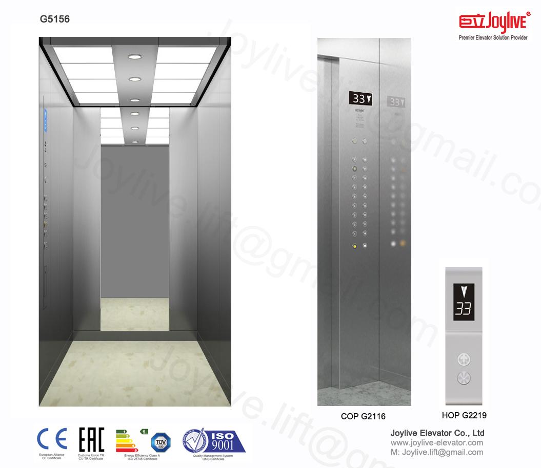 Suzhou Elevator and Escalator - Joylive Elevator- Premier Elevator Supplier