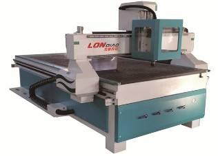 LD-S1325 Three Steps Wood Door Engraving Machine