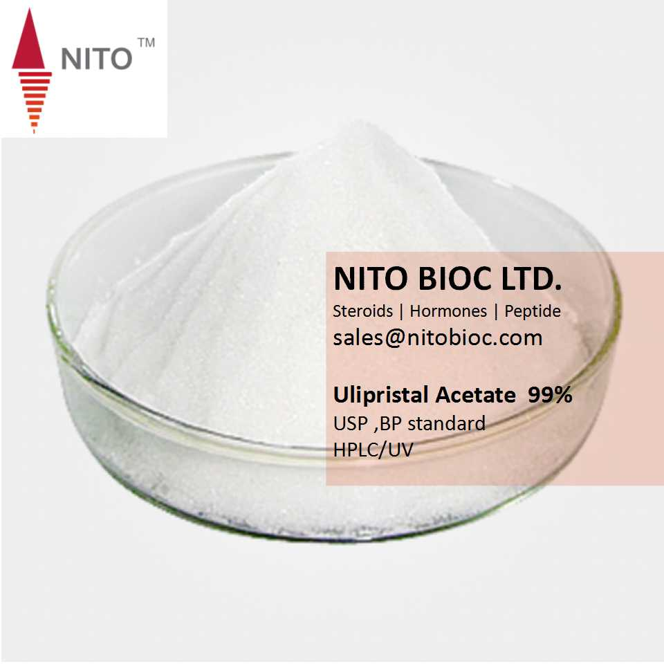Ulipristal Acetate,Chinese best quality steriods, strongest weight loss hormones