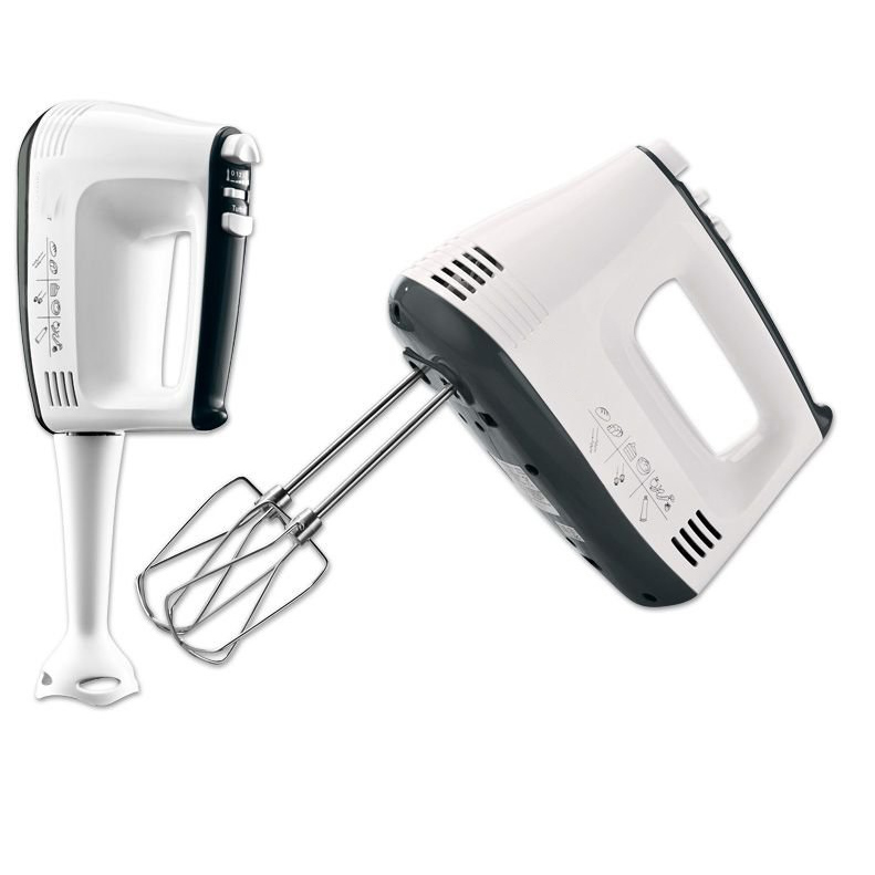 Hand Held Mixer with Immersion Blender