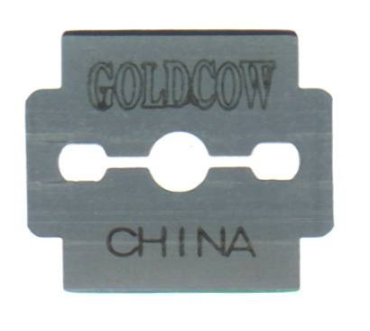 stainless steel and carbon steel callus blade,corn cutter blade,pedicure blade