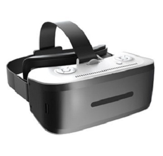 Updated VR-Box All in One Virtual Reality Glasses 3D