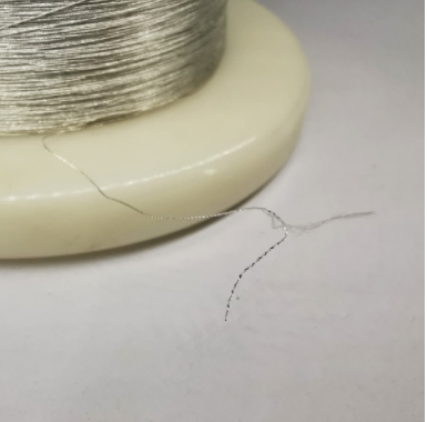Tinned Metallized Wire