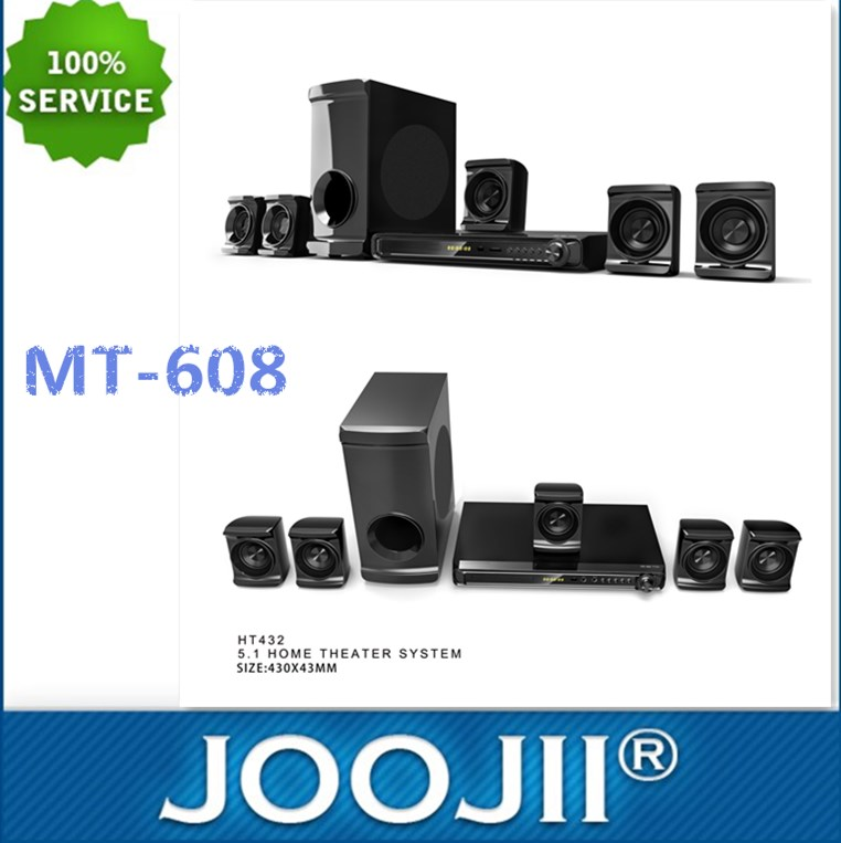 Multi-functional Home theater system View larger image Multi-functional Home theater system Multi-fu