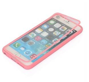 Shockproof Rugged Hybrid Rubber Hard Cover Case For Apple iPhone 6 Plus 5.5