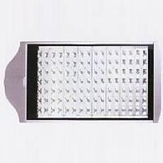 High Power LED Street Lights & Bulbs