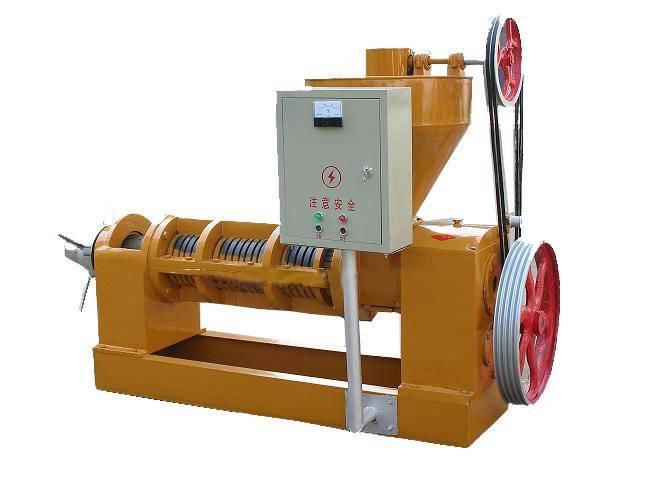 6YL- series home oil press