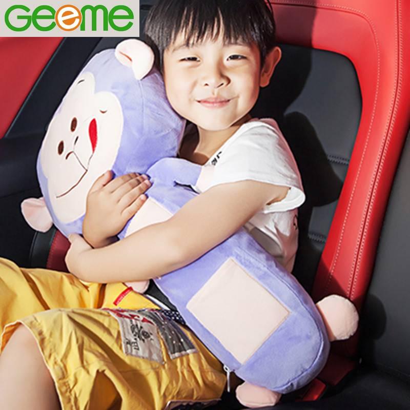 Kids Seat Belt Cover