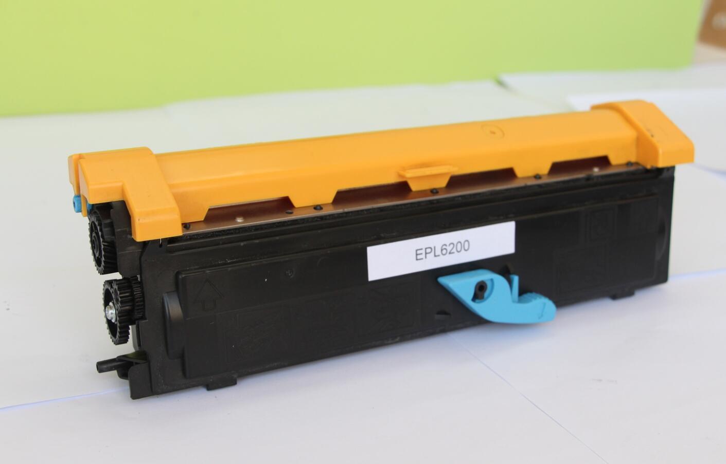Toner Cartridge S050166 for Epson EPL-6200