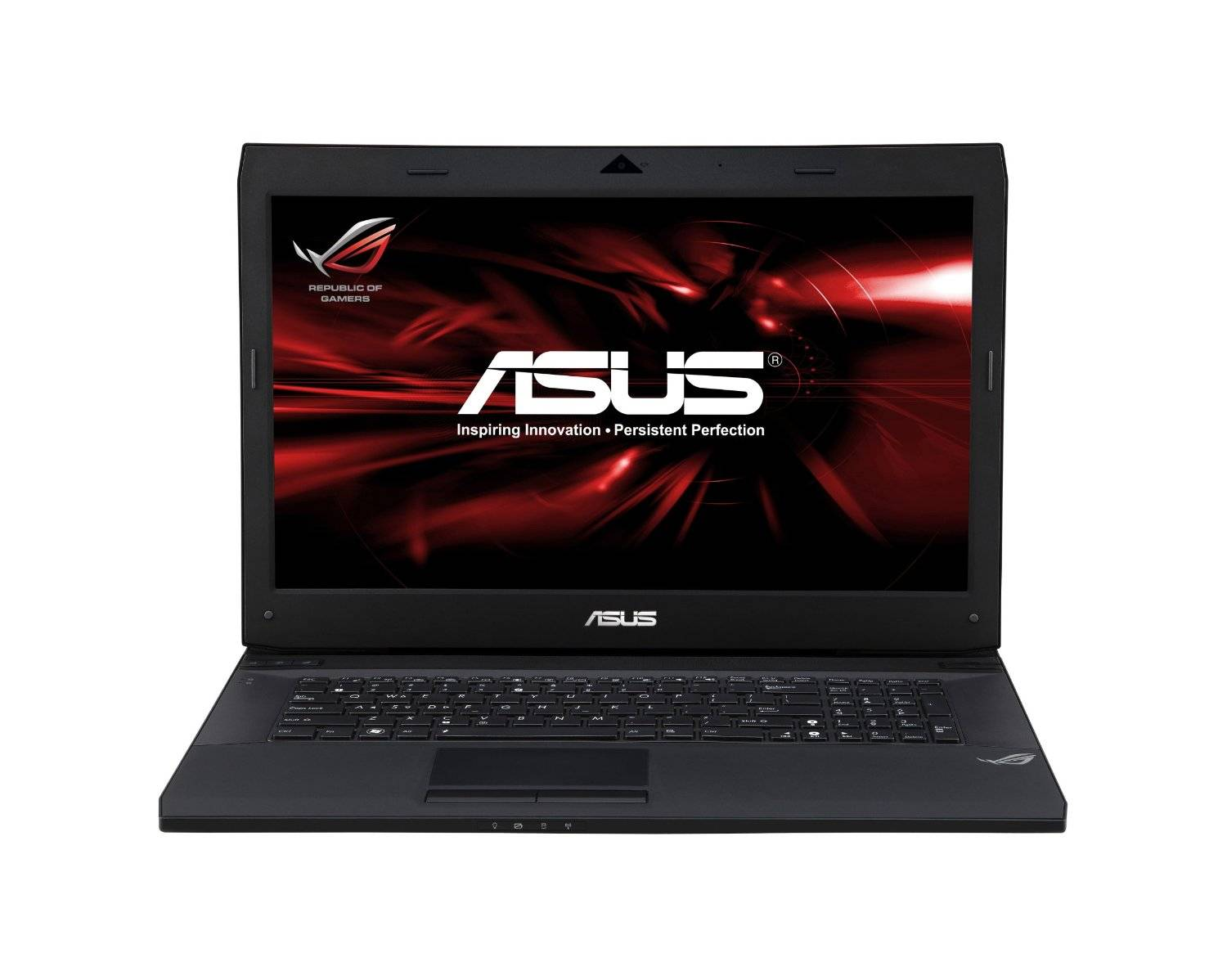 ASUS Republic of Gamers 17.3-Inch Gaming Laptop