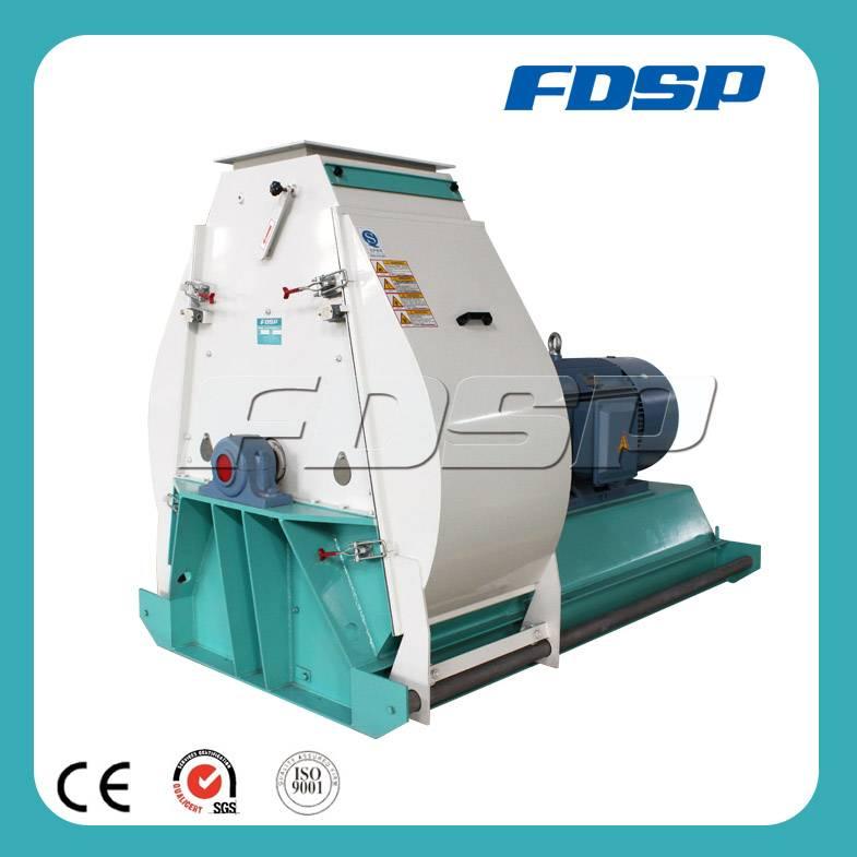 Tear circle SFSP998 series hammer mill