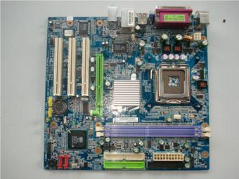 41X0137 ORIGINAL E50 IBM motherboard ThinkCentre  41X0137