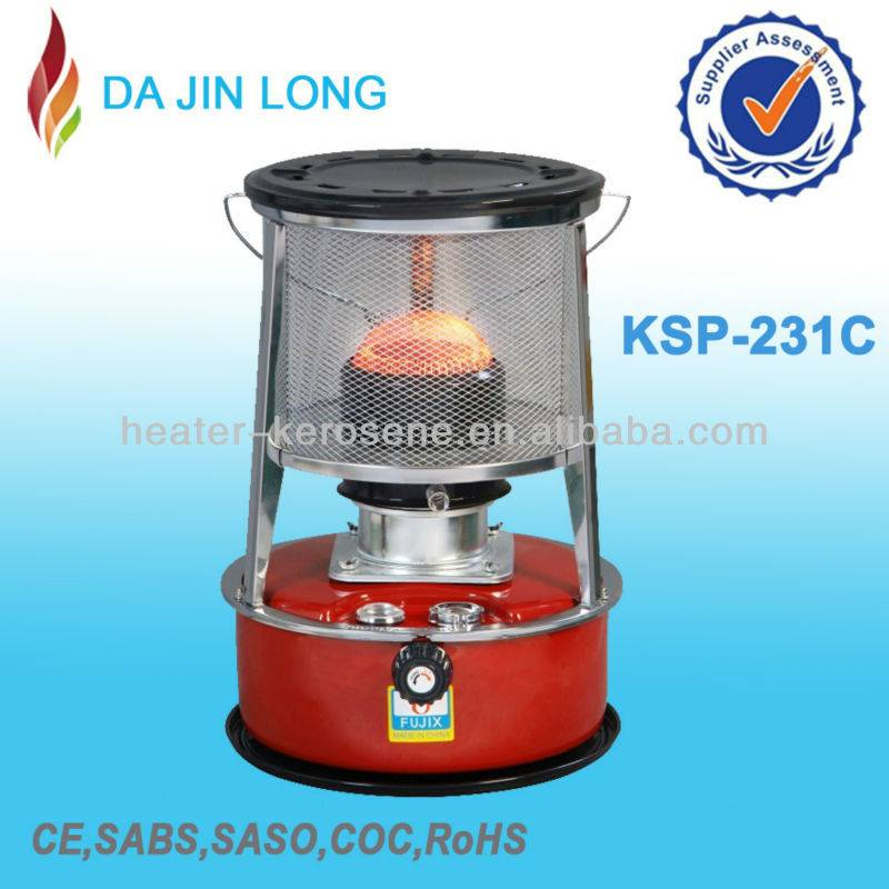 New model Super flame kerosene heater KSP-231C