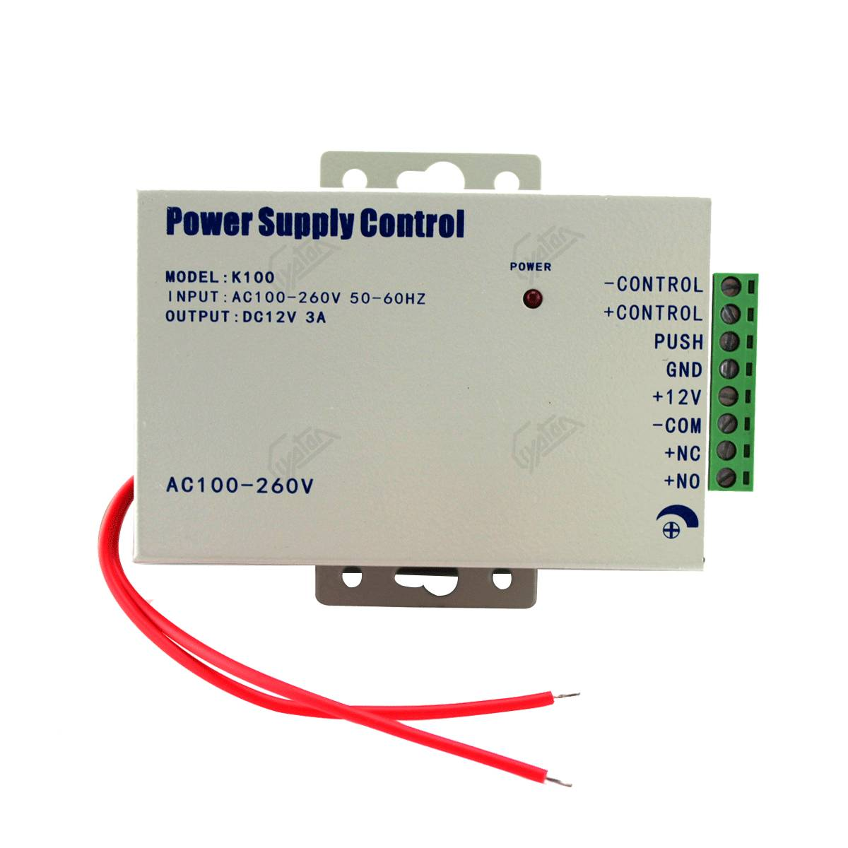 CIECOO APS-K80 Access control power supply
