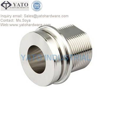 High Quality Demand CNC Machining Stainless Steel Parts