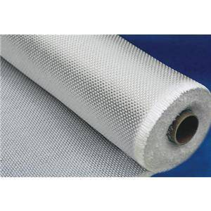 Heat resistant fiberglass grid cloth