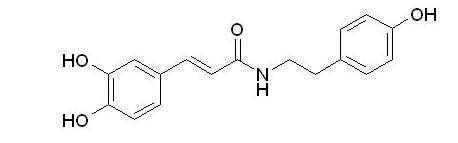 N-Caffeoyldopamine
