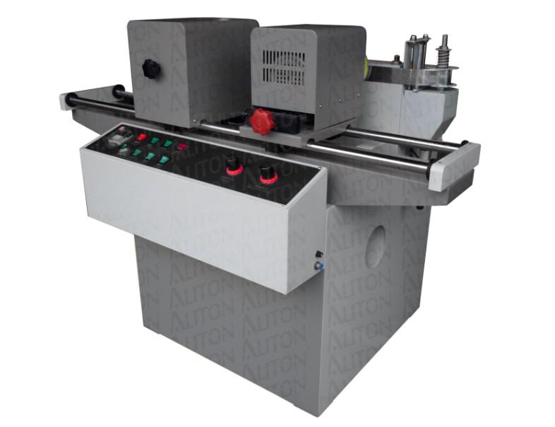 Gilding and polishing machine PG-530
