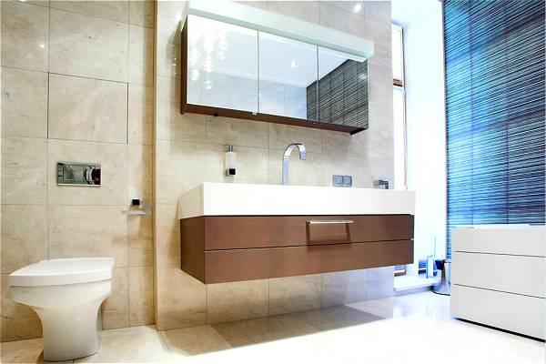 Bathroom Cabinet/Bathroom Vanity