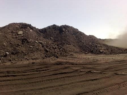 Australia Hard Coking Coal- Medium Volatile