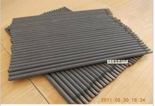 cast iron welding electrodes