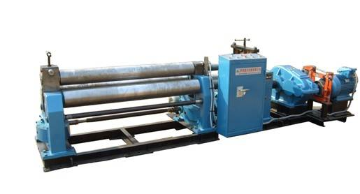 Bending Machine for pre-press printing