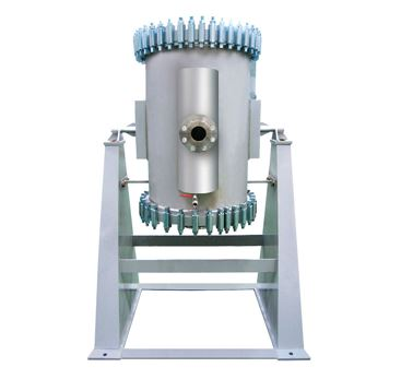 Spiral Heat Exchanger
