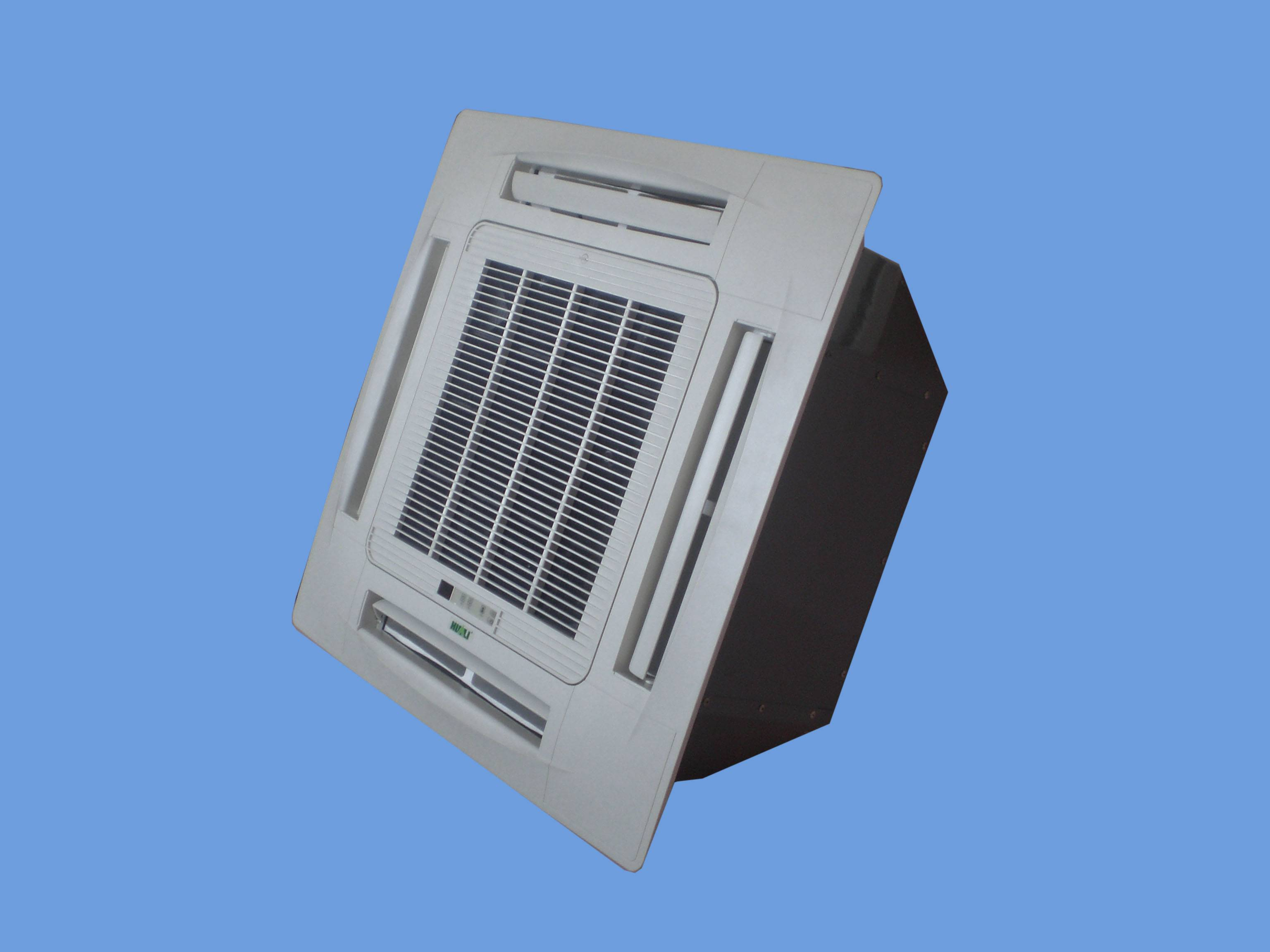 ceiling type fan coil
